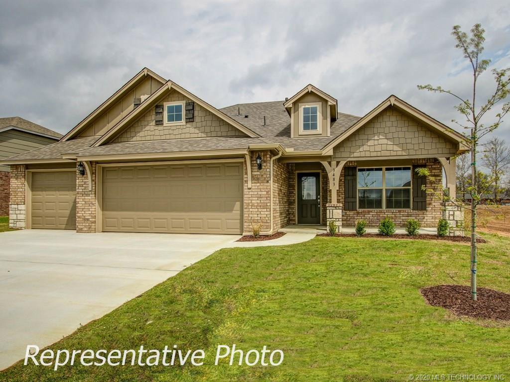 Active | 8750 N 73rd East Place Owasso, OK 74055 0