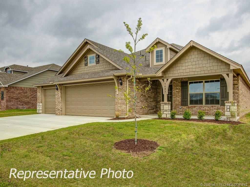 Active | 8750 N 73rd East Place Owasso, OK 74055 1