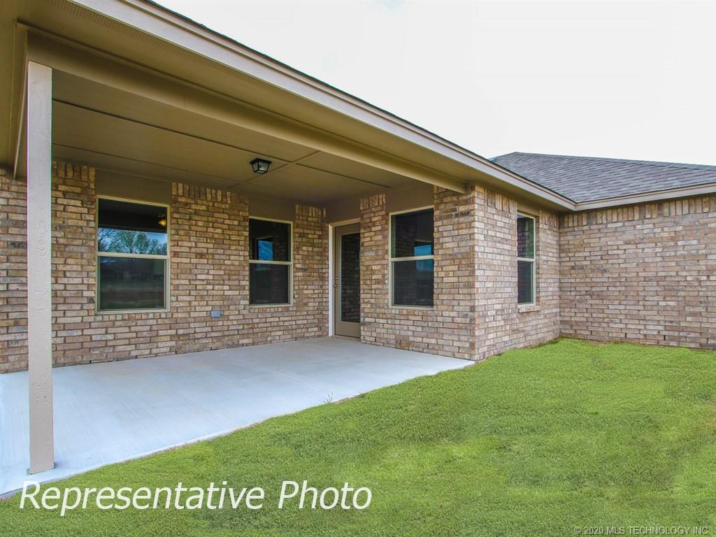 Active | 8750 N 73rd East Place Owasso, OK 74055 23