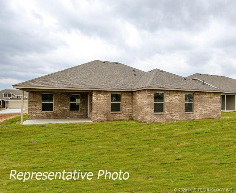 Active | 8750 N 73rd East Place Owasso, OK 74055 24