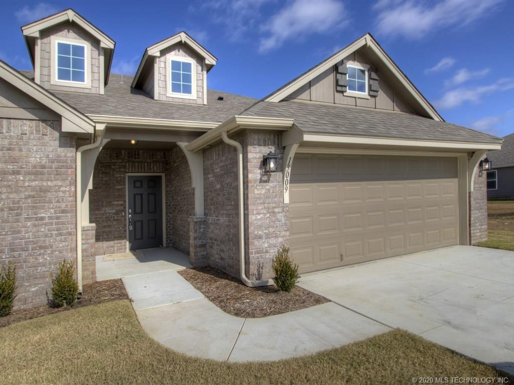Active | 8708 N 73rd East Place Owasso, OK 74055 1