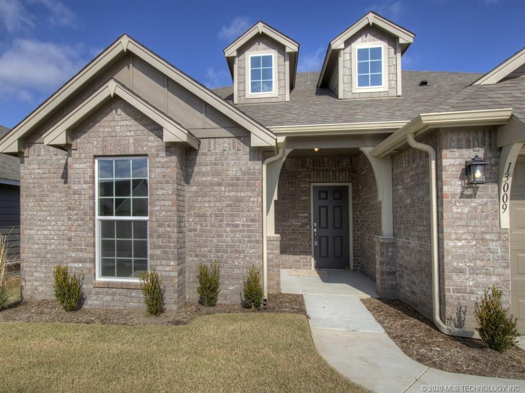 Active | 8708 N 73rd East Place Owasso, OK 74055 2