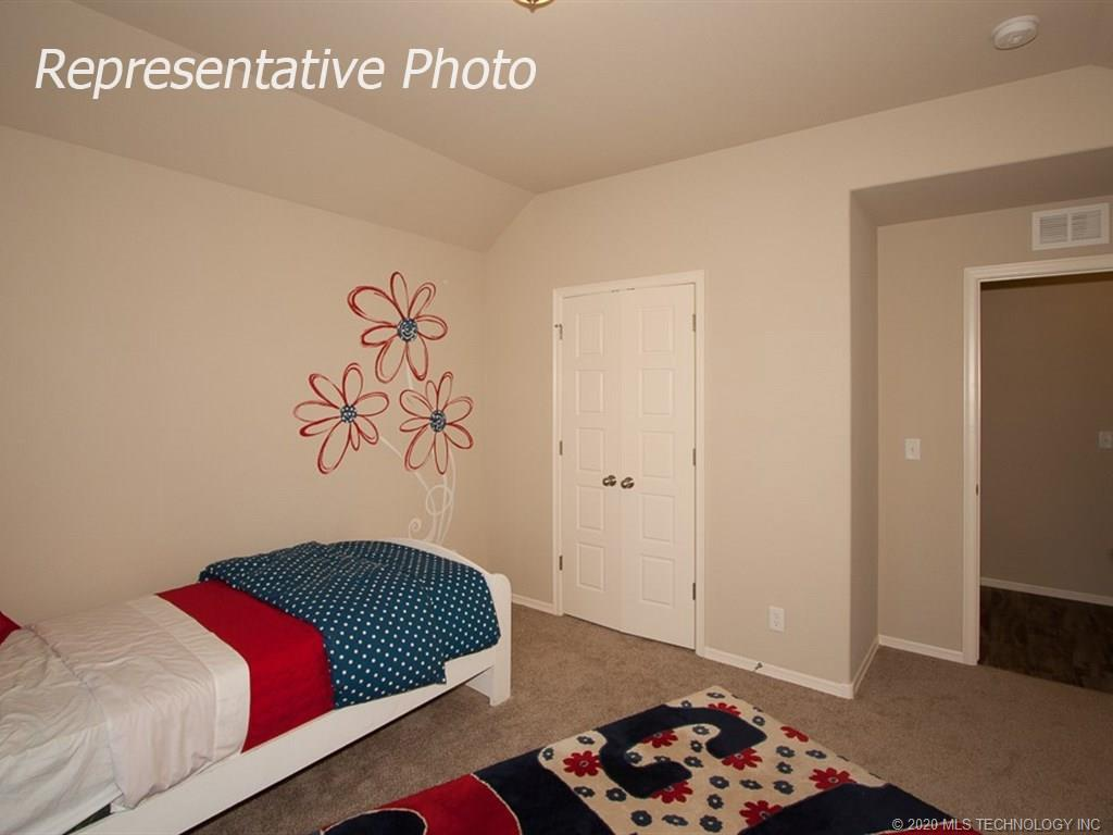 Active | 8708 N 73rd East Place Owasso, OK 74055 24