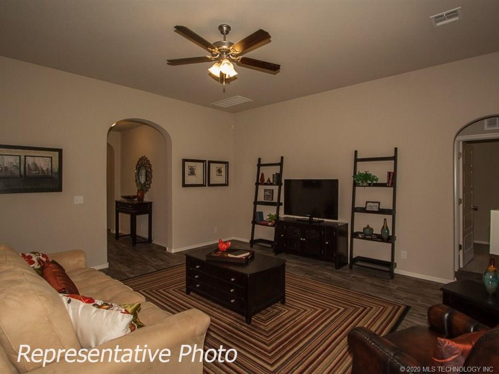 Active | 8708 N 73rd East Place Owasso, OK 74055 3