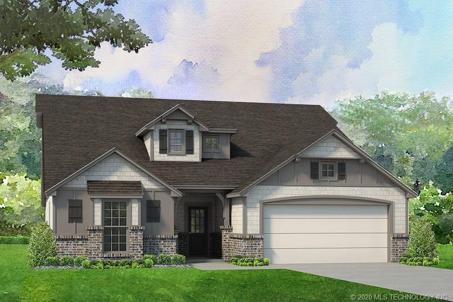 Active | 8708 N 73rd East Place Owasso, OK 74055 33