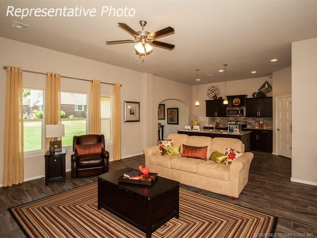 Active | 8708 N 73rd East Place Owasso, OK 74055 5
