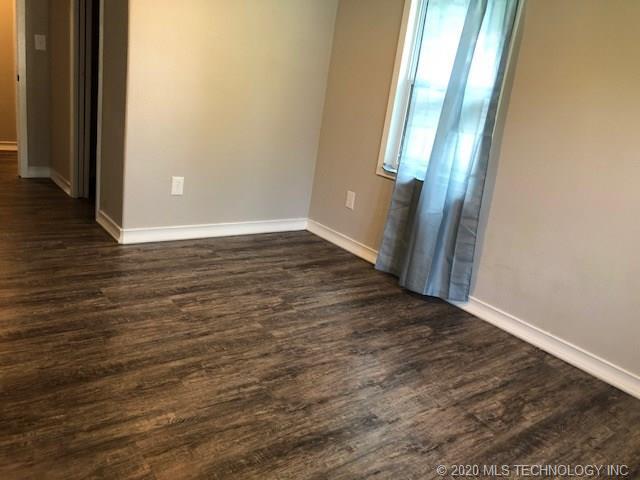 Property for Rent | 405 SW Grant Street Krebs, OK 74554 11