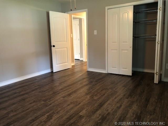 Property for Rent | 405 SW Grant Street Krebs, OK 74554 20
