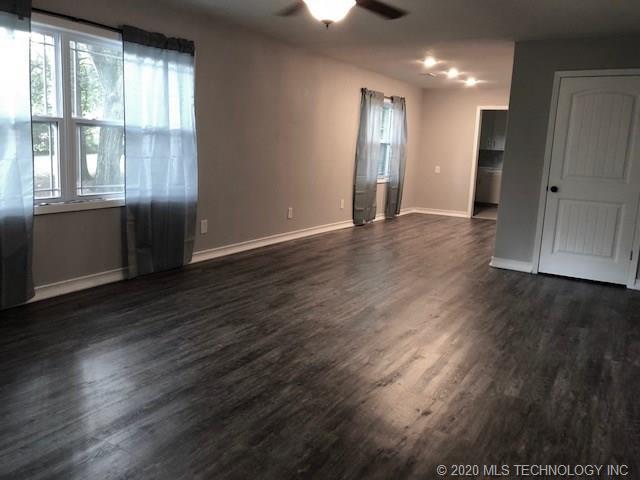 Property for Rent | 405 SW Grant Street Krebs, OK 74554 3