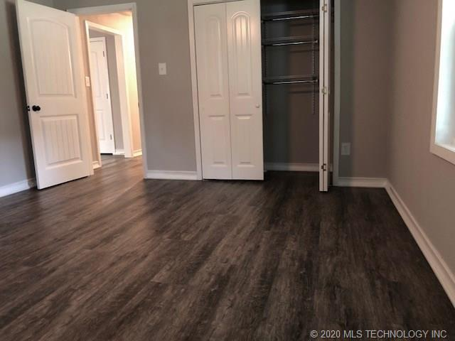 Property for Rent | 405 SW Grant Street Krebs, OK 74554 21