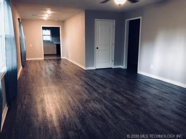 Property for Rent | 405 SW Grant Street Krebs, OK 74554 4