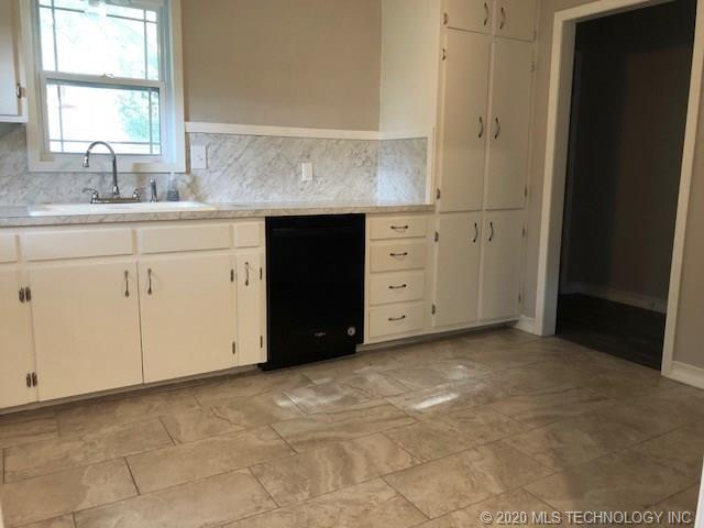 Property for Rent | 405 SW Grant Street Krebs, OK 74554 5