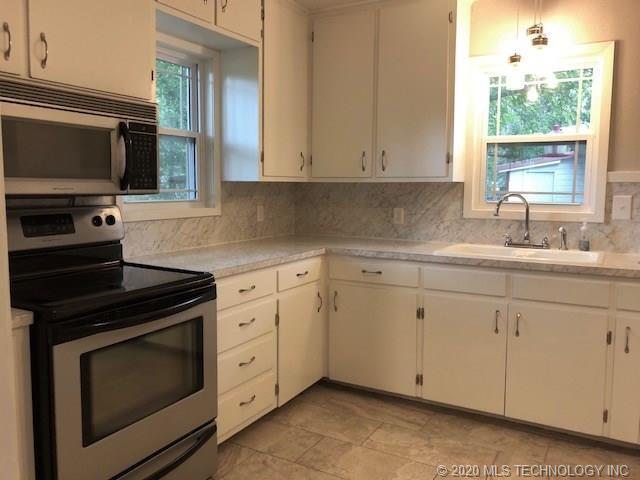 Property for Rent | 405 SW Grant Street Krebs, OK 74554 6