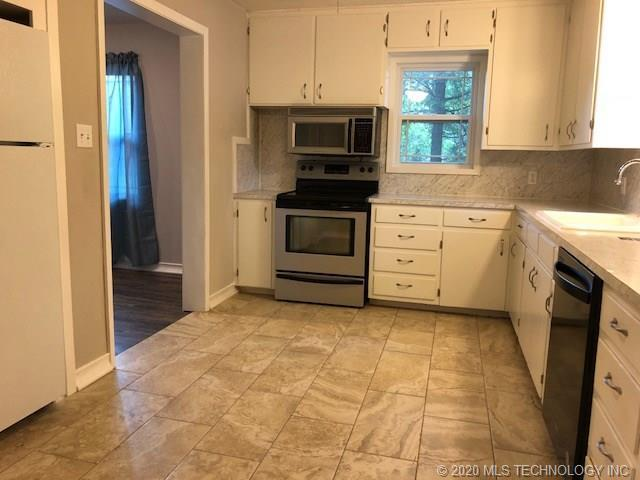 Property for Rent | 405 SW Grant Street Krebs, OK 74554 8