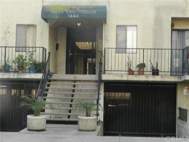 Closed | 1444 227th Street #20 Torrance, CA 90501 13