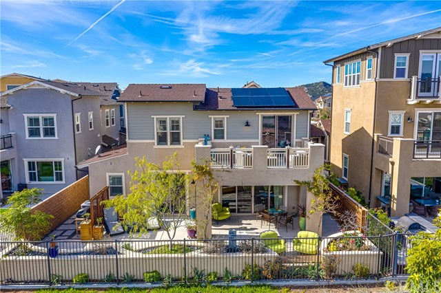Active | 10 Volanta  Court Rancho Mission Viejo, CA 92694 2