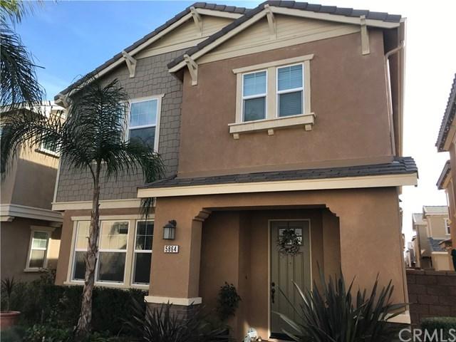 Leased | 5864 Silveira Street Eastvale, CA 92880 1