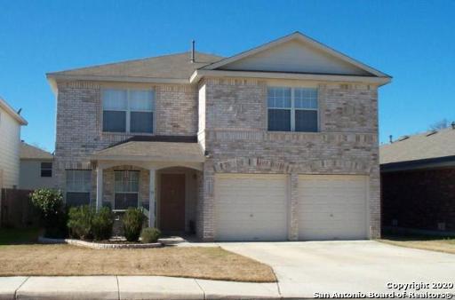 Active   13207 Regency Frst San Antonio, TX 78249 0