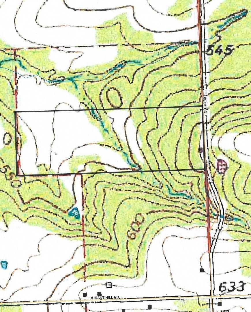 Active   Mountain View Retreat - Peck Rd Poteau, OK 74953 2