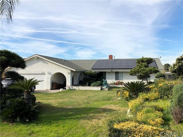 Active | 11552 Monte Vista Avenue Chino, CA 91710 0