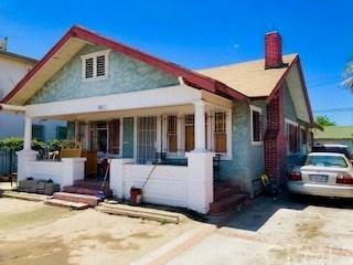 Active   7421 S San Pedro  Street Los Angeles, CA 90003 0