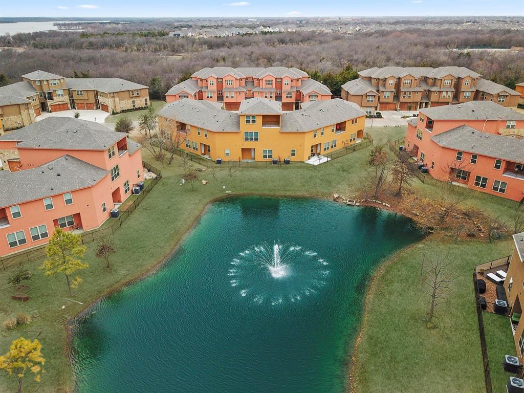 DFW Real Estate | 7310 Venice  Drive #3 Grand Prairie, TX 75054 1