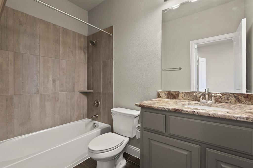 DFW Real Estate | 7310 Venice  Drive #3 Grand Prairie, TX 75054 15