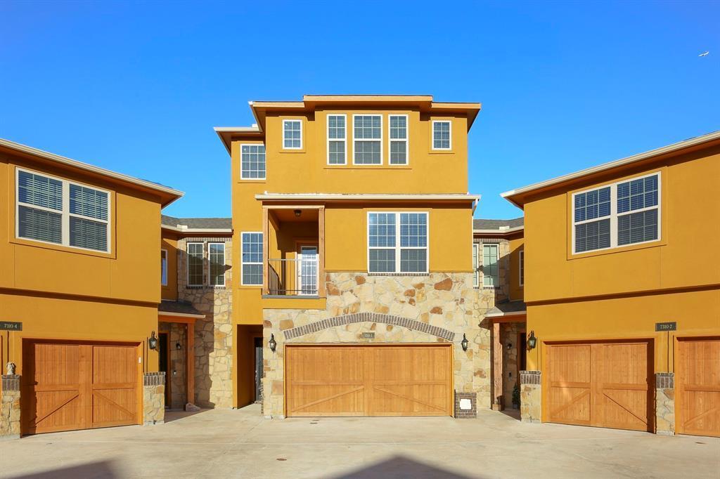 DFW Real Estate | 7310 Venice  Drive #3 Grand Prairie, TX 75054 36