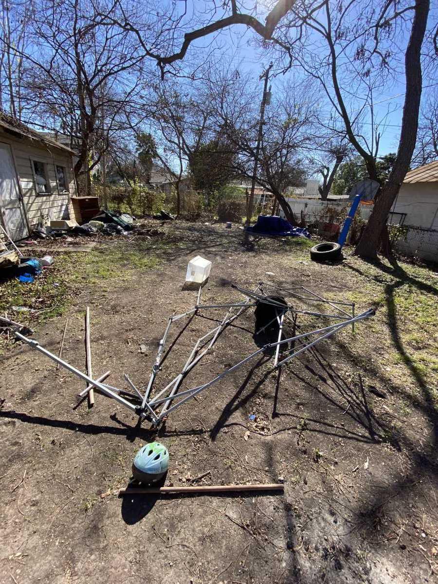 Active | 210 Felisa San Antonio, TX 78210 4