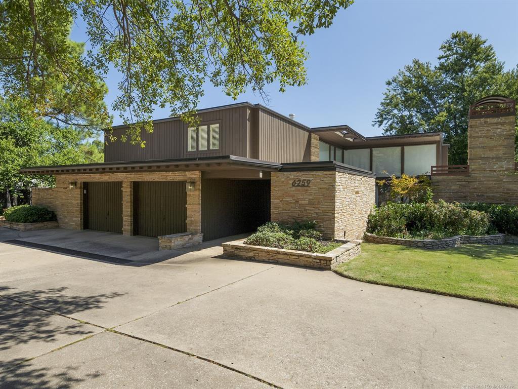 Active | 6259 S Jamestown Avenue Tulsa, OK 74136 0