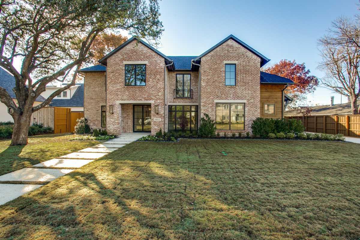 Sold Property | 5812 Norway Road Dallas, TX 75230 1