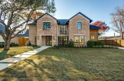 Sold Property | 5812 Norway Road Dallas, TX 75230 1