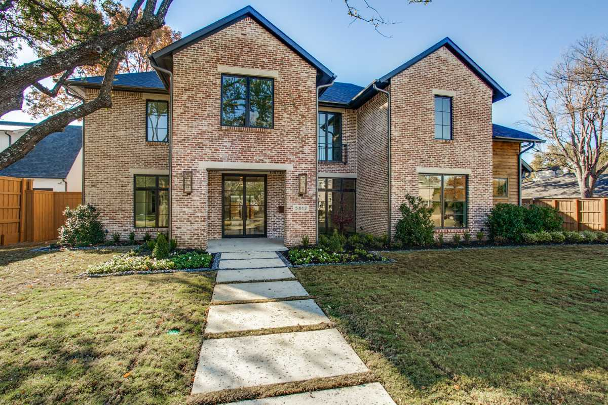 Sold Property | 5812 Norway Road Dallas, TX 75230 0