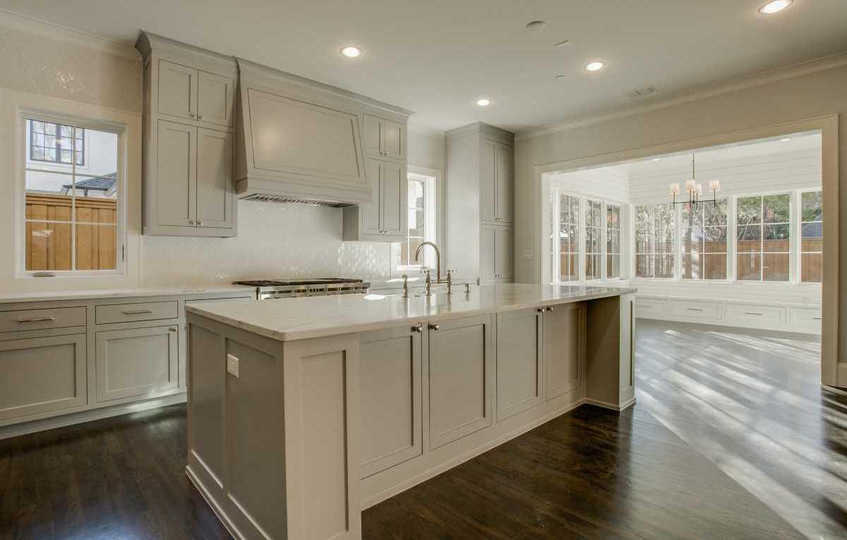 Sold Property | 5812 Norway Road Dallas, TX 75230 10