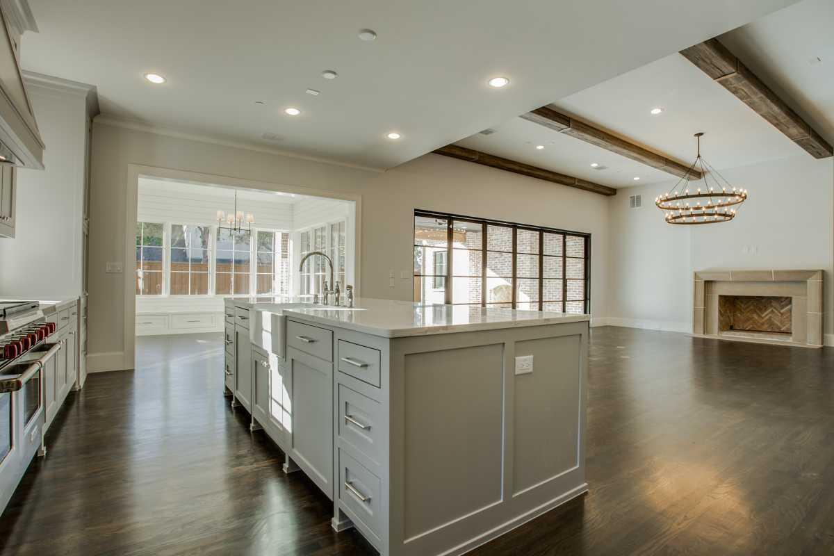 Sold Property | 5812 Norway Road Dallas, TX 75230 11
