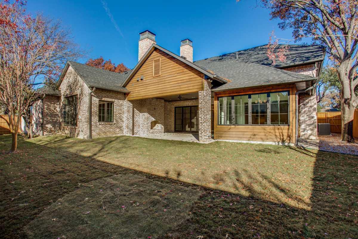 Sold Property | 5812 Norway Road Dallas, TX 75230 3
