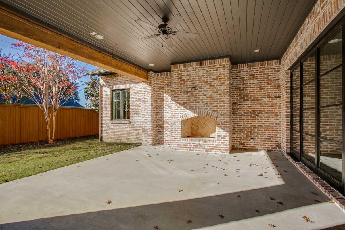 Sold Property | 5812 Norway Road Dallas, TX 75230 5