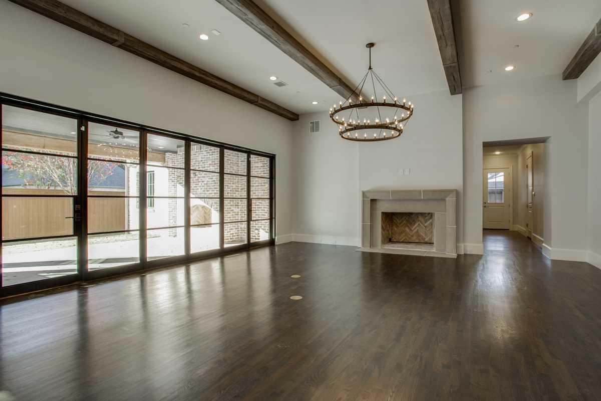 Sold Property | 5812 Norway Road Dallas, TX 75230 7