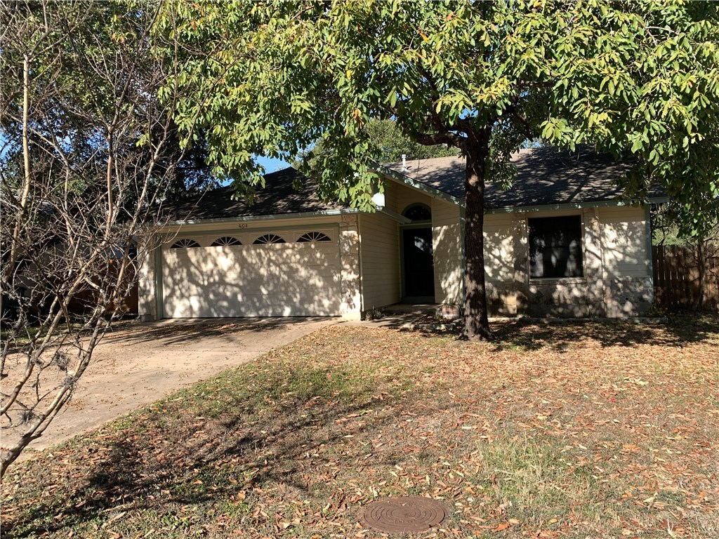 Leased | 4614 Caymen Place Austin, TX 78749 0