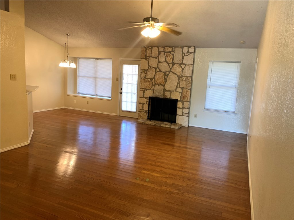 Leased | 4614 Caymen Place Austin, TX 78749 1