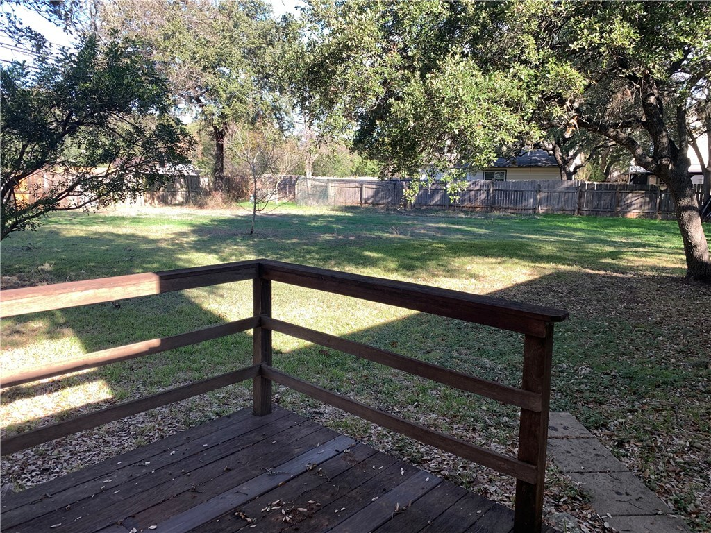 Leased | 4614 Caymen Place Austin, TX 78749 7