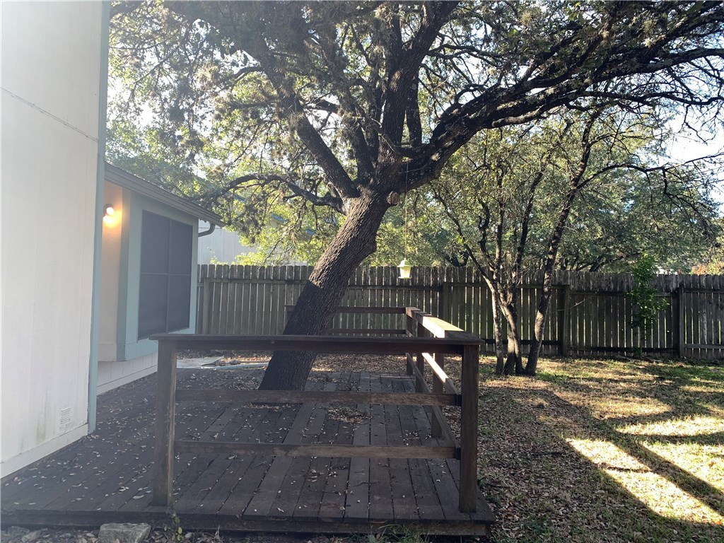 Leased | 4614 Caymen Place Austin, TX 78749 8