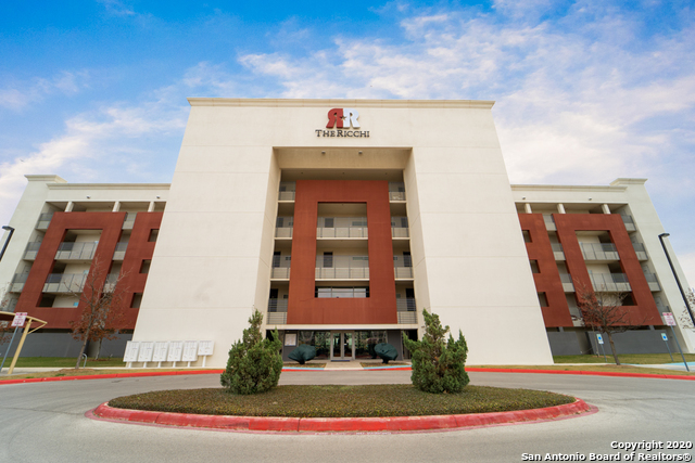 Active Option | 17902 LA CANTERA PKWY   #401 San Antonio, TX 78257 21