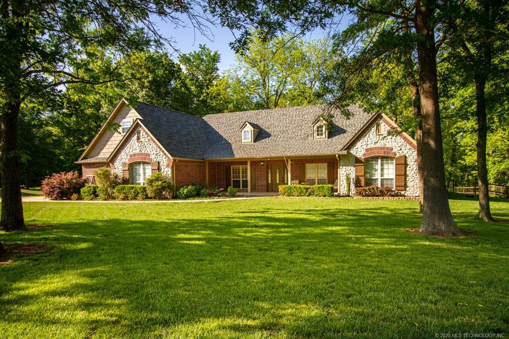 Active | 15 Woodcreek Road Pryor, OK 74361 0