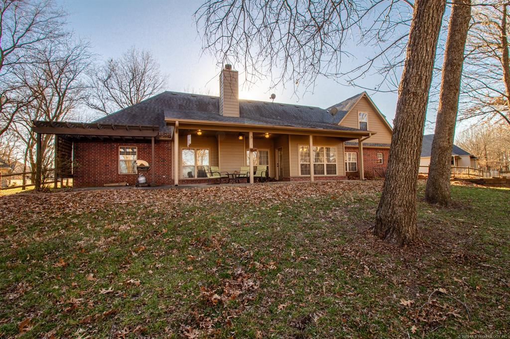 Active | 15 Woodcreek Road Pryor, OK 74361 23