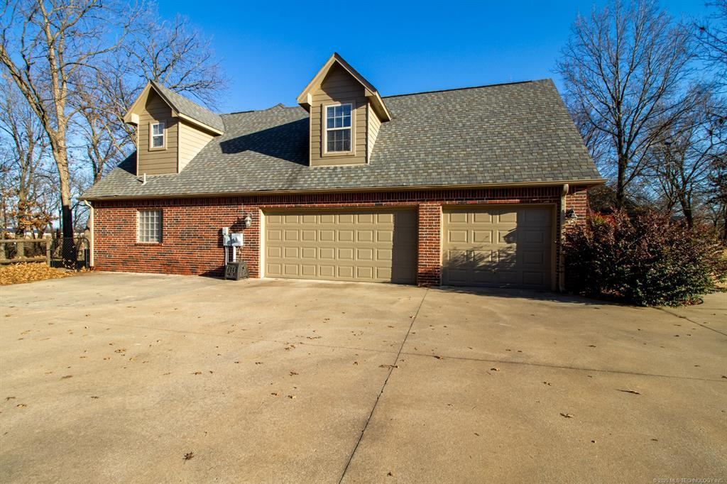 Active | 15 Woodcreek Road Pryor, OK 74361 26