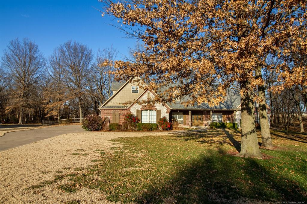 Active | 15 Woodcreek Road Pryor, OK 74361 28