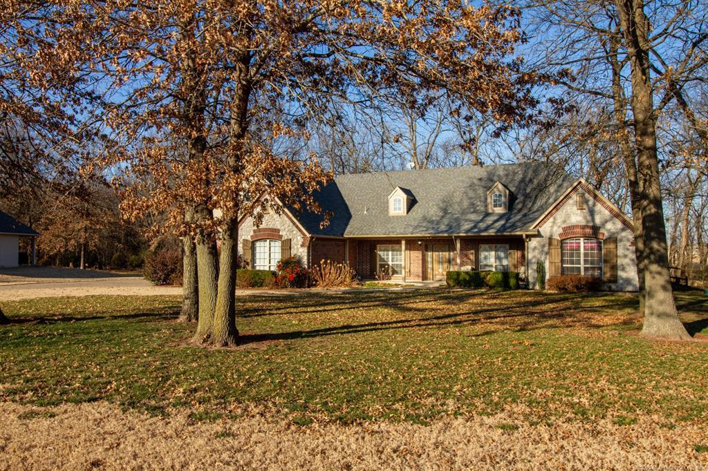 Active | 15 Woodcreek Road Pryor, OK 74361 33
