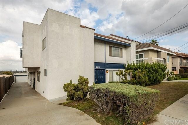 Active | 1815 Armour  Lane Redondo Beach, CA 90278 2