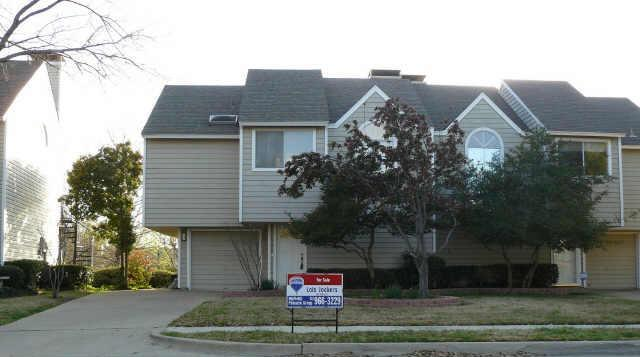 Sold Property | 924 Canal Street Irving, Texas 75063 0